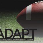 Football Skills Clinic offered at ADAPT Jan. 15