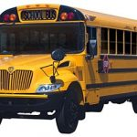 Carry the Mustangs to Victory: Become a Bus Driver