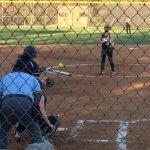Monticello High School Junior Varsity Softball beat Orange County High School 12-2