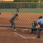 Monticello High School Varsity Softball beat Fluvanna County High School 12-2