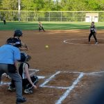 Monticello High School Junior Varsity Softball beat Western Albemarle High School 13-1