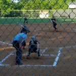 Monticello High School Varsity Softball falls to Orange County High School 3-2