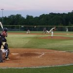 Monticello High School Varsity Baseball falls to Orange County High School 14-11