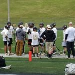 Monticello High School Boys Junior Varsity Lacrosse beat Fluvanna County High School 10-1