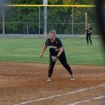 Monticello High School Varsity Softball falls to Louisa County High School 9-0