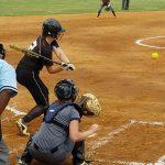 Monticello High School Varsity Softball falls to Fluvanna County High School 4-2