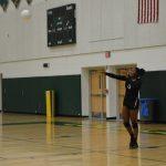 Varsity Volleyball at Louisa - 9/28/17