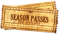 Season Pass Prices REDUCED for Winter Season