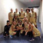 Girls Varsity Basketball beats Buckingham County 62 – 19