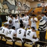 Boys Varsity Basketball beats Fluvanna County 69 – 40