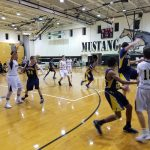 Boys Junior Varsity Basketball beats Fluvanna County 41 – 33