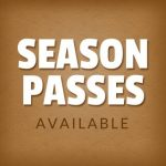 Season Pass Prices REDUCED for Spring Season
