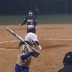 Girls Varsity Softball beats Central (Woodstock) 7 – 3