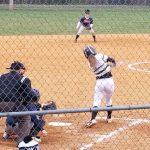 Girls Varsity Softball falls to Orange County 2 – 1