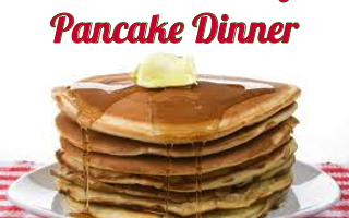 2nd Annual Booster Club Pancake Dinner is Tuesday March 27