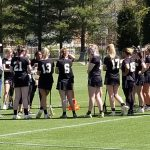 Girls Varsity Lacrosse falls to Salem 11 – 4