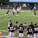 Boys Varsity Lacrosse falls to Western Albemarle 16 – 4