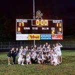 Girls Varsity Lacrosse beats Western Albemarle 17 – 11