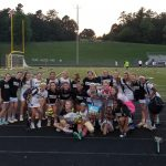 Girls Varsity Lacrosse beats Tba 11 – 9