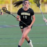 McGlothlin named US Lacrosse All-American