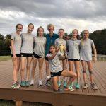 Boys finish 4th at Regional Championship