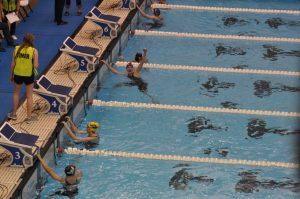 VHSL State Swim Meet 2019