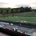 Girls Varsity Lacrosse beats Western Albemarle 14 – 12