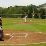 Boys Varsity Baseball falls to Fluvanna County 11 – 0