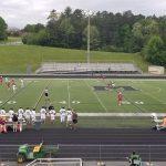 Boys Junior Varsity Lacrosse falls to Albemarle 13 – 3