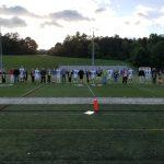 Boys Varsity Lacrosse beats Hanover 10 – 9