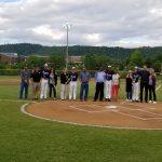 Boys Varsity Baseball falls to Orange County 7 – 3