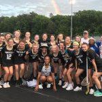 Girls Varsity Lacrosse beats Charlottesville 22 – 6