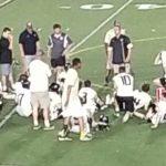 Boys Varsity Lacrosse beats Powhatan 11 – 2