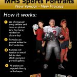 Fall Sports Photos are Available Online