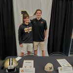 Culbreath, Bush to Continue Athletic, Academic Careers in College