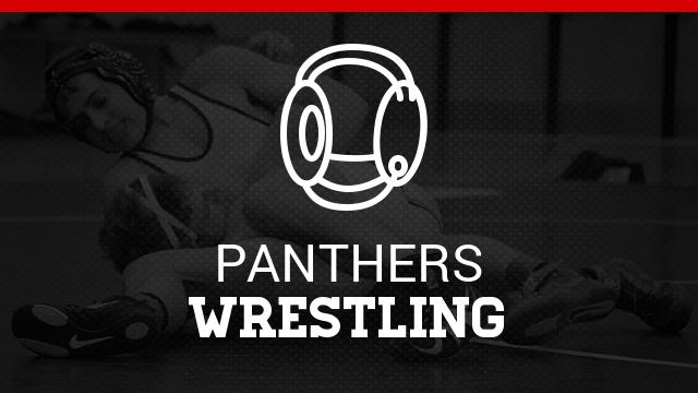 Coach Andrews named head wrestling coach!