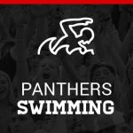 NorthWood High School Coed Varsity Swimming finishes 4th place