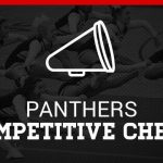 Competition Cheer Team receives true honor!