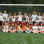 Girls Varsity Soccer Loses Close One in Top 10 Showdown