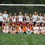 Girls Varsity Soccer Handles Elkhart Christian Academy 6-0