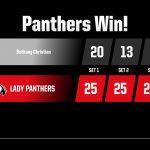 Varsity Wins in 3!
