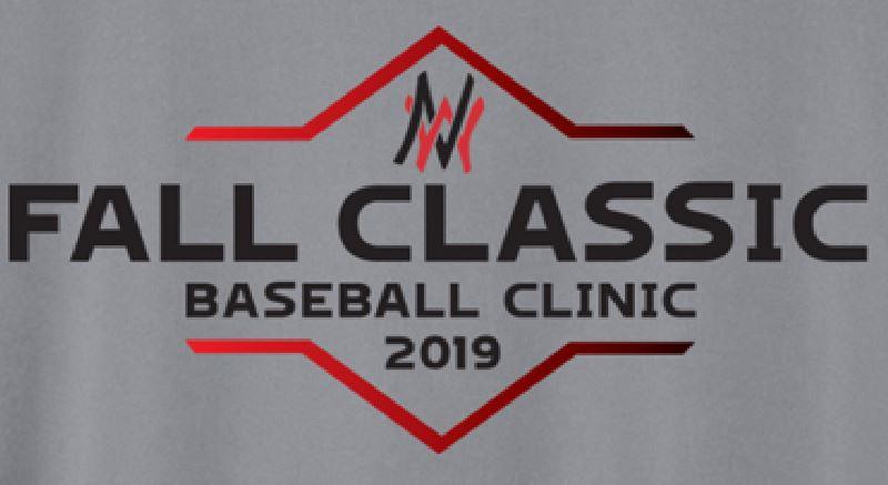 "2nd Annual ""Fall Classic"" Youth Baseball Clinic Announced"