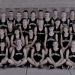 Boys Varsity Cross Country finishes 7th and JV 2nd of 15 teams at County Clash