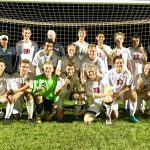 #15 (2A)NW BOYS SOCCER DEFEATS #4 (1A) ARGOS 3-2 IN THE ARGOS TOURNAMENT CHAMPIONSHIP TO IMPROVE THEIR RECORD TO 9 WINS AND 1 LOSS ON THE SEASON