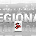 IHSAA Volleyball Regional @ Norwell High School