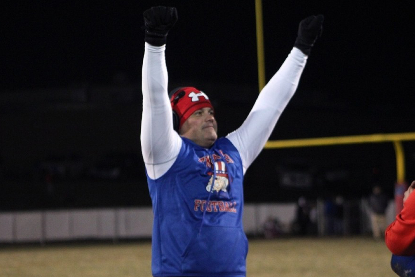 NorthWood Football to participate in honoring Coach Bowsman