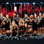 Girls Varsity Basketball beats Laville Jr-Sr 65 – 20