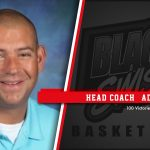 Coach Yoder earns his 100th Black Swish Victory!