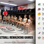 Panther Basketball Upcoming Games