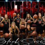 Girls Varsity Basketball beats Tippecanoe Valley 48 – 39 in Sectional Quarterfinals